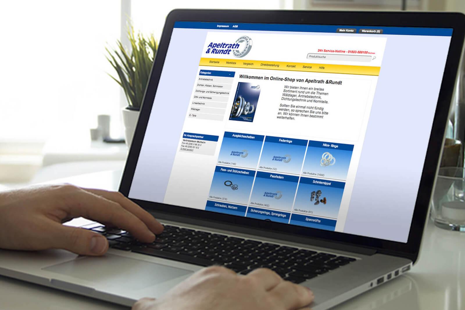 Bild E-Commerce